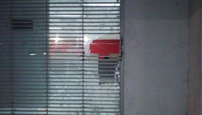 Articulación VEN 911 - Cuadrantes de Paz impidieron robo de entidad bancaria en Caracas (1)