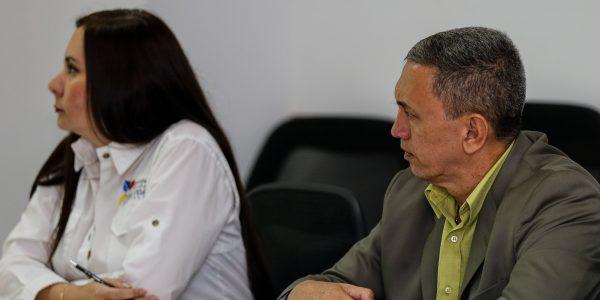 Comité Nacional de Investigación Científica para la Seguridad Ciudadana (Cnisc) (12)