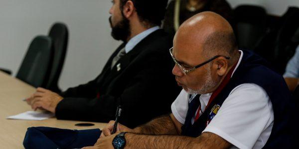 Comité Nacional de Investigación Científica para la Seguridad Ciudadana (Cnisc) (8)