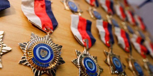 Condecorados funcionarios de la PNB (5)