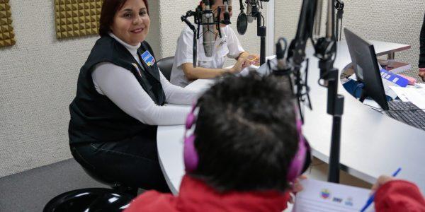 Delia Rondón Seguimos garantizando la paz, seguridad y prevención en cada rincón de Venezuela (3)