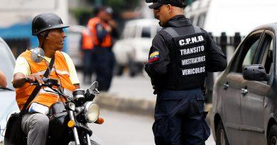 Desplegados 168 funcionarios para garantizar protección de habitantes en parroquia San Juan (14)