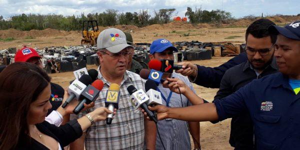 Destruidas 298 máquinas traganiqueles en Anzoátegui (5)