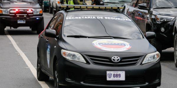 Douglas Rico los órganos de seguridad están articulados para la tranquilidad de Vargas (12)