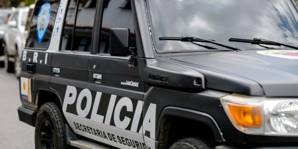 Douglas Rico los órganos de seguridad están articulados para la tranquilidad de Vargas (17)