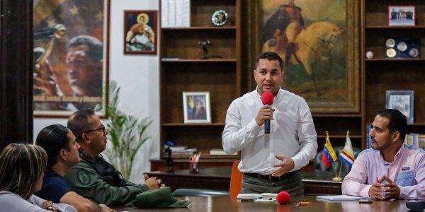Estado Vargas pronto contará con Casas de Justicia (1)