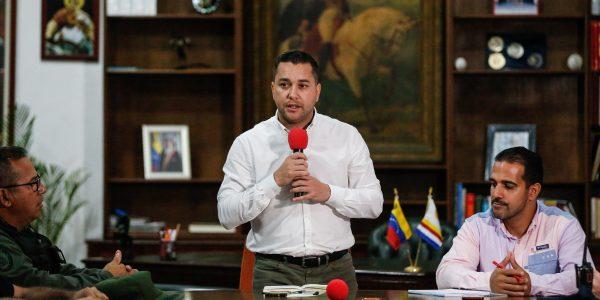 Estado Vargas pronto contará con Casas de Justicia (3)