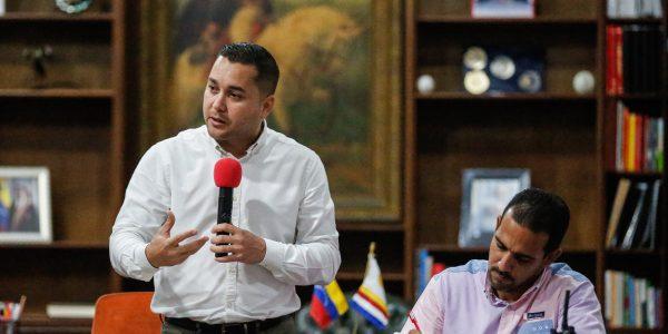 Estado Vargas pronto contará con Casas de Justicia (5)