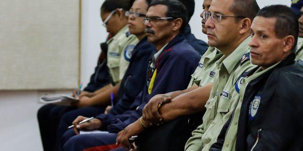 FORO SOBRE LOS 10 AÑOS DE LA LEY ORGÁNICA DEL SERVICIO POLICIAL (3)