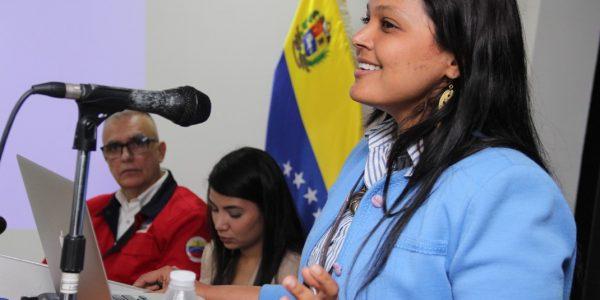 Jefe de la ONA Venezuela no es responsable del consumo de drogas en el mundo (1)