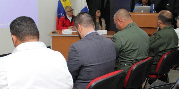 Jefe de la ONA Venezuela no es responsable del consumo de drogas en el mundo (3)