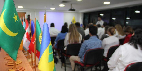 Jefe de la ONA Venezuela no es responsable del consumo de drogas en el mundo (5)