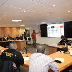 Gobierno nacional adecua Sistema de Protección Popular para la PAZ