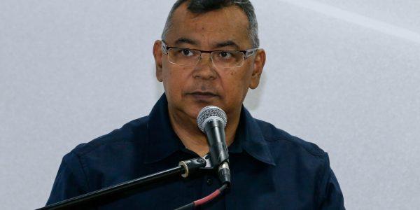 Ministro del Poder Popular para Relaciones Interiores, Justicia y Paz, MG Néstor Reverol