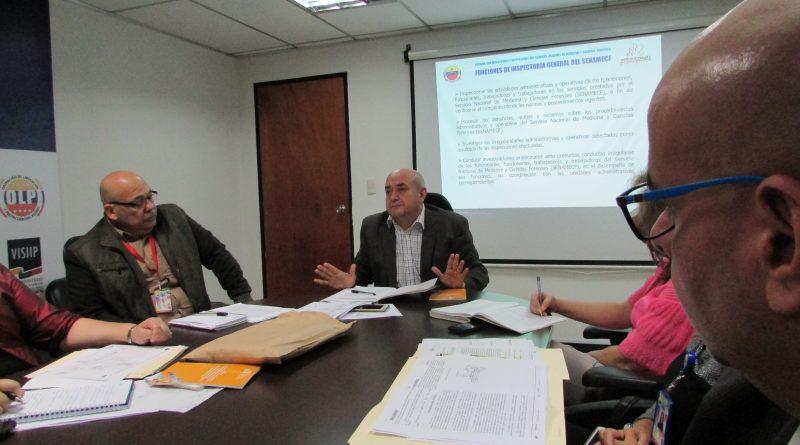 Mpprijp optimiza servicios forenses en el país 2