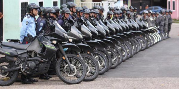 Organismos de seguridad desplegados en el estado Táchira (2)