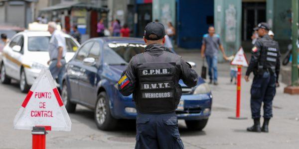 PNB desplegada en la parroquia Sucre (6)