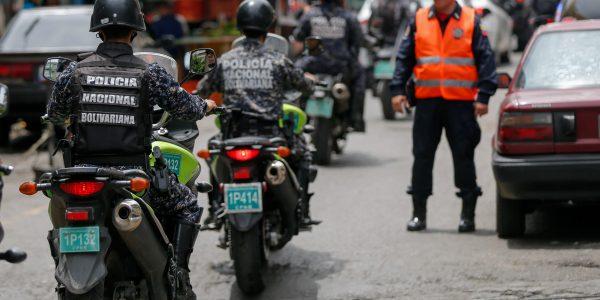 PNB desplegada en la parroquia Sucre (8)