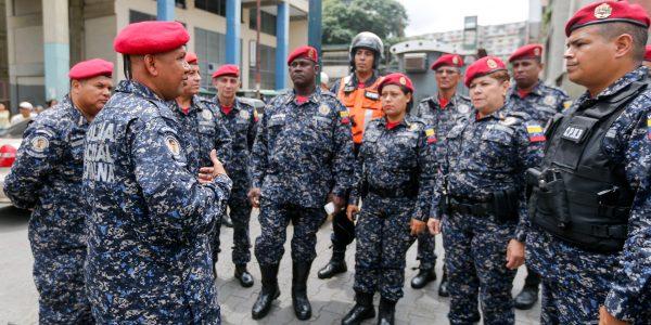 PNB desplegada en la parroquia Sucre (9)