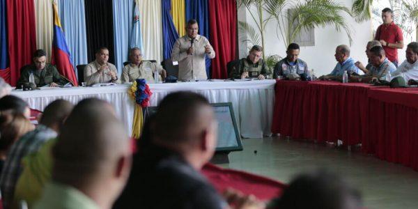 Refuerzan seguridad en subestaciones eléctricas en el estado Zulia (1)