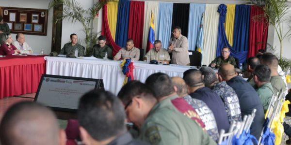 Refuerzan seguridad en subestaciones eléctricas en el estado Zulia (3)