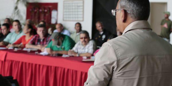 Refuerzan seguridad en subestaciones eléctricas en el estado Zulia (4)