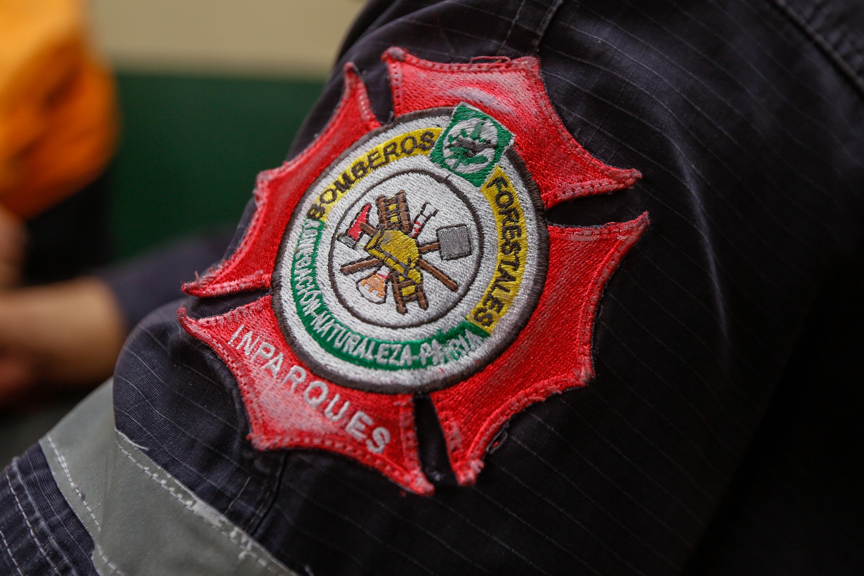 Rescatadas siete personas en el Parque Nacional Waraira Repano (10)