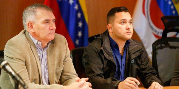 Reunión con los jefes de los organismos de seguridad del país (5)