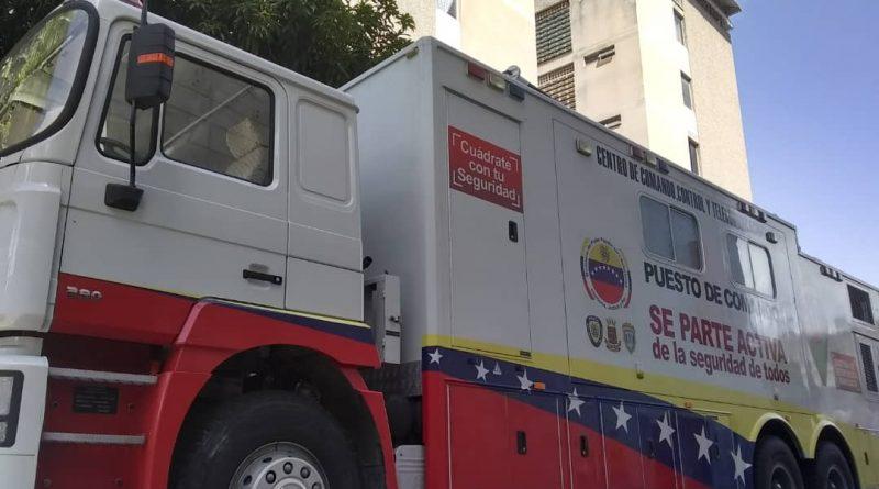 Foto: VEN 911