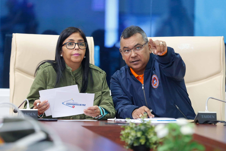 Activado Gabinete de Lluvias para llevar ayuda integral a familias afectadas
