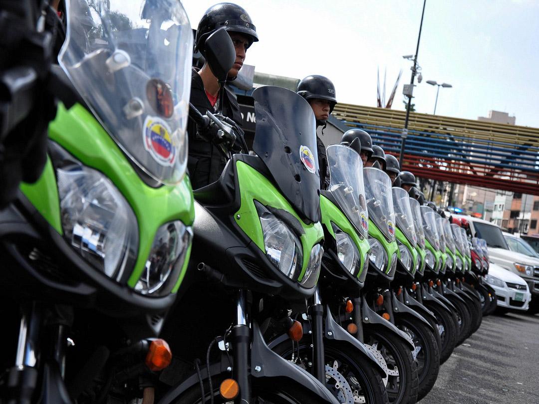 Seis detenidos por homicidio de vigilante en Barinas