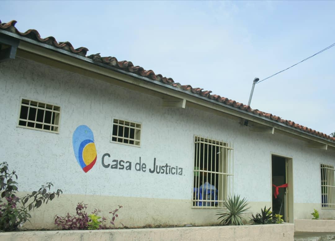 Casas de Justicia fortalecerán la prevención del delito