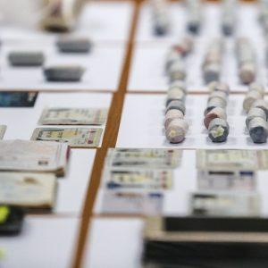 Cicpc acertó un duro golpe a traficantes internacionales de drogas (9)
