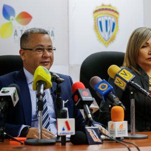 Cicpc esclareció el homicidio del modista Sergio Duarte (1)