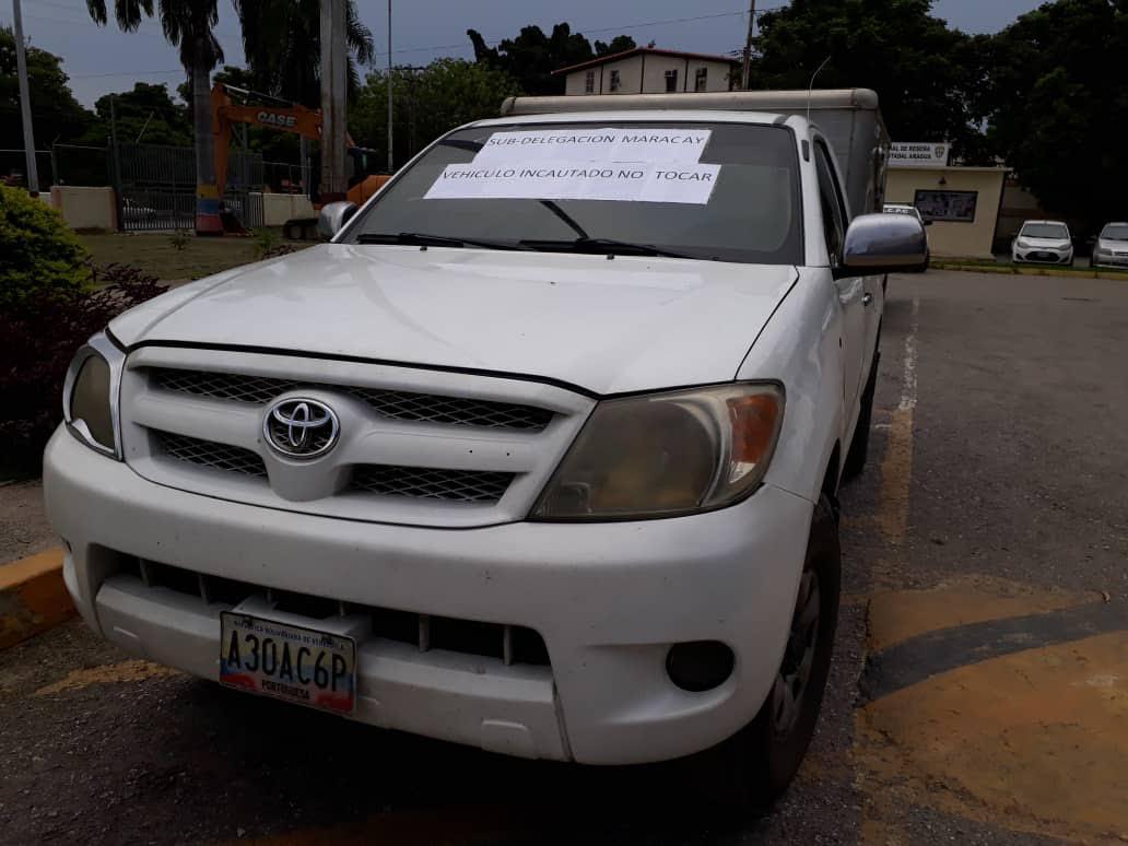 Cicpc halló 18 cadáveres abandonados en un cementerio de Aragua-2