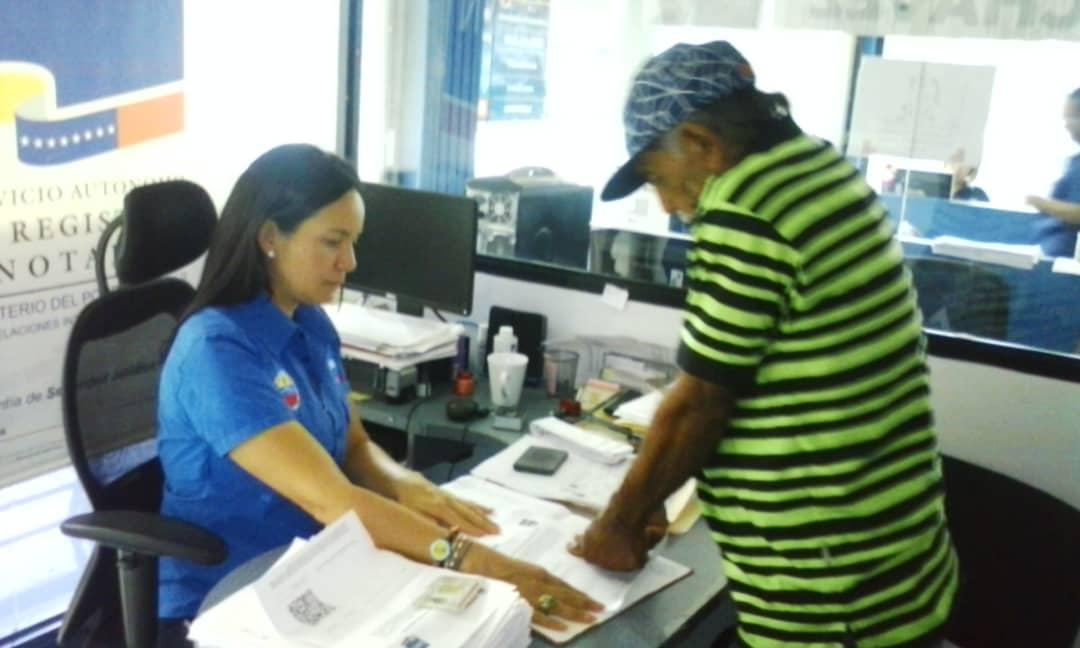 Cojedeños reciben atención integral gratuita del Saren