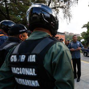 Continúa despliegues para la reducción del delito de secuestro en el país (7)