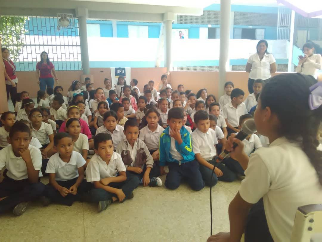 Conversatorios y cortometrajes promueven valores para el sano desarrollo de educandos en Guárico (3)