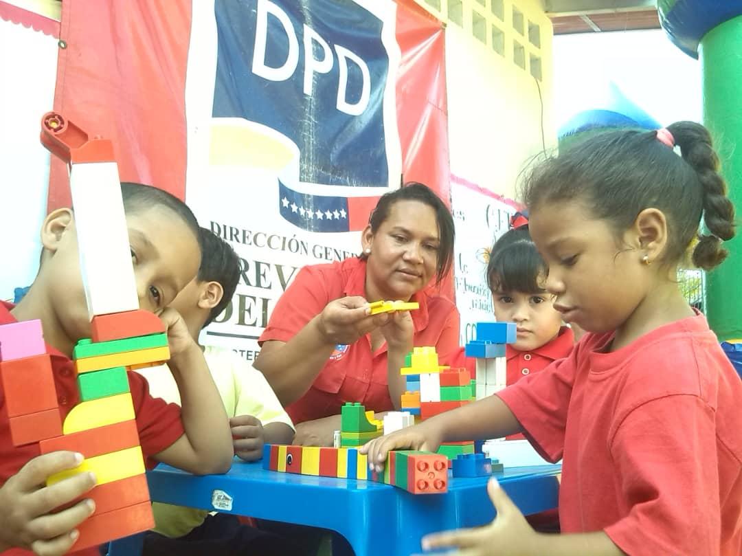 DPD tributa sostenidamente a la prevención para consolidar cultura de paz (1)