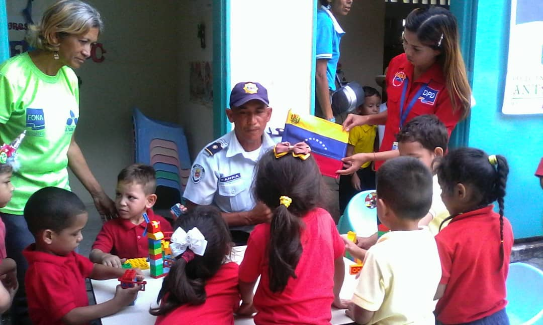 DPD tributa sostenidamente a la prevención para consolidar cultura de paz (4)