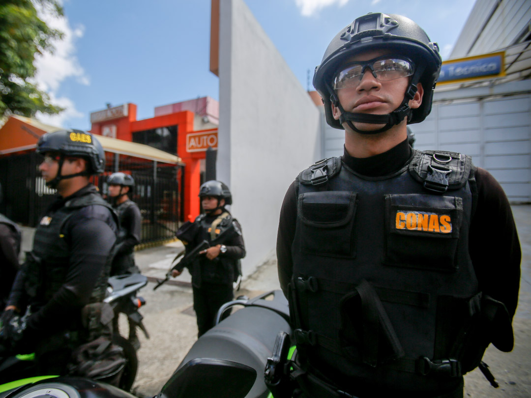 Delito de secuestro disminuyó un 41% en el territorio nacional (10)