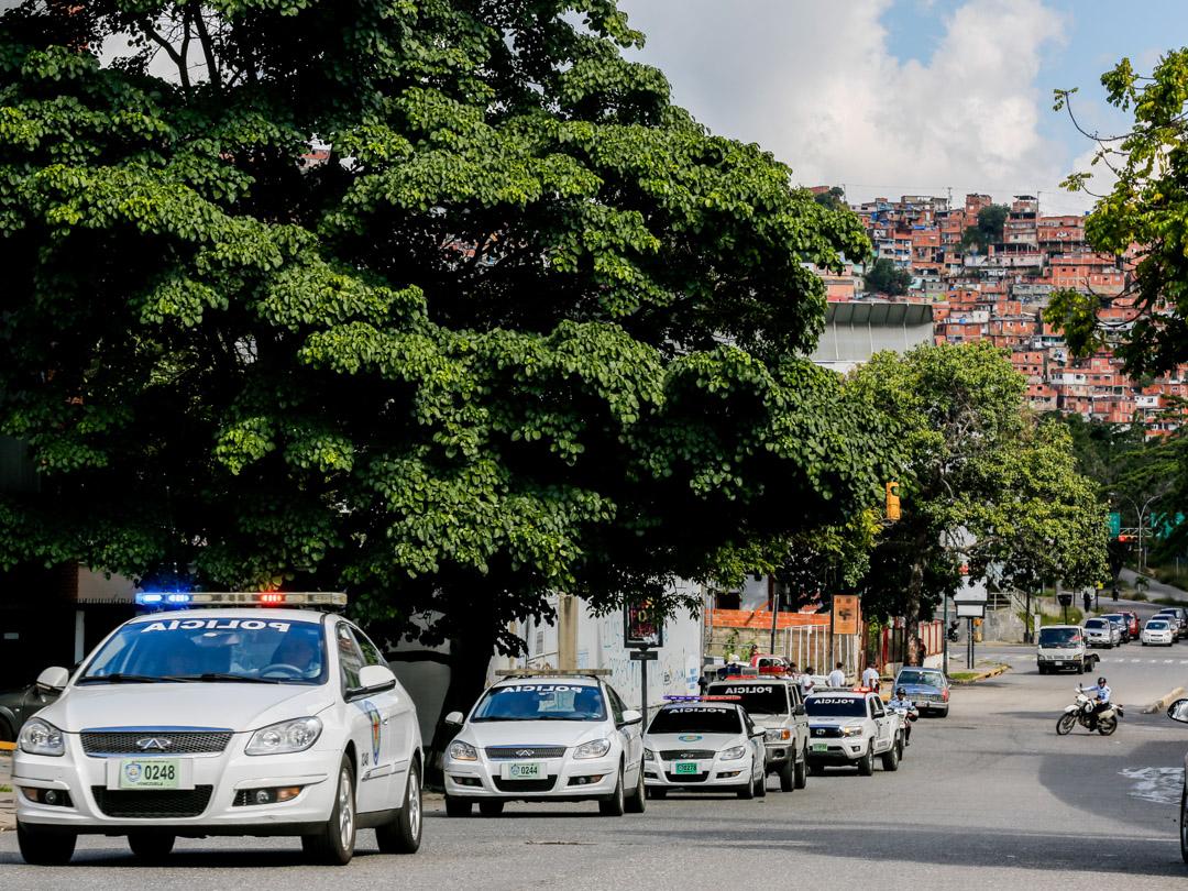 Delito de secuestro disminuyó un 41% en el territorio nacional (14)