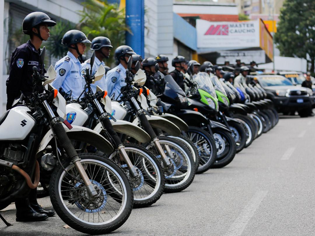 Delito de secuestro disminuyó un 41% en el territorio nacional (15)