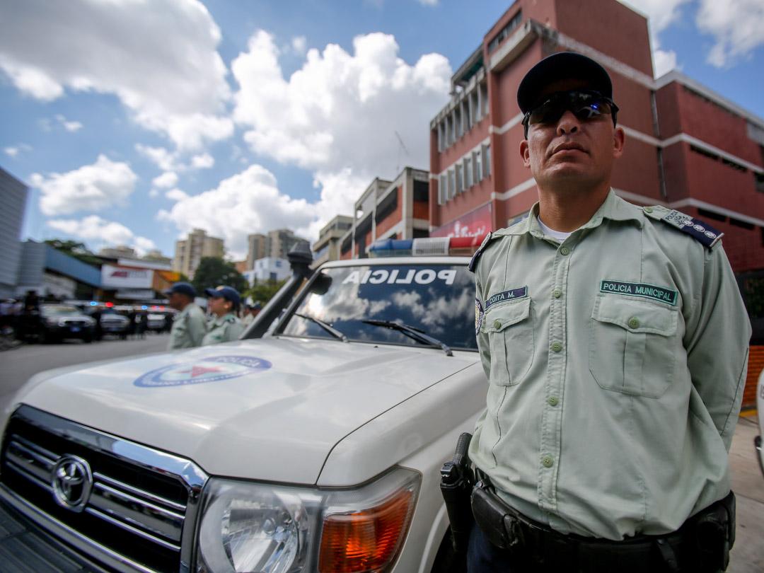 Delito de secuestro disminuyó un 41% en el territorio nacional (3)