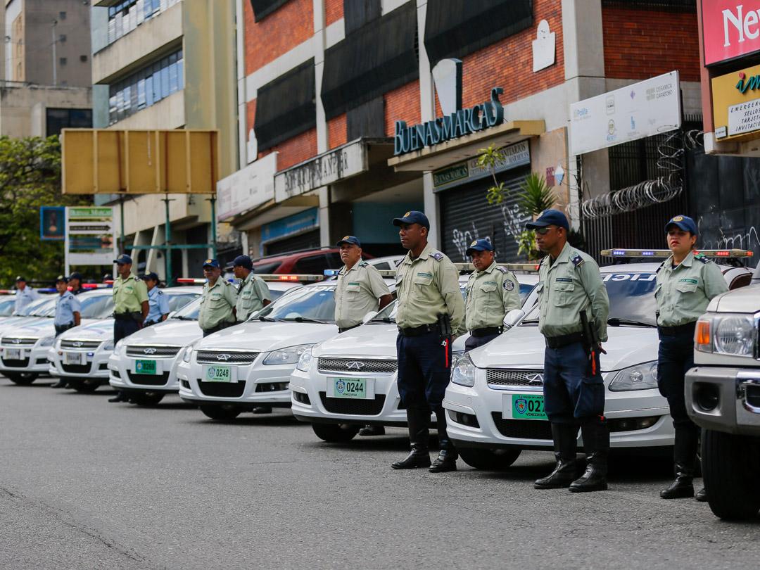Delito de secuestro disminuyó un 41% en el territorio nacional (7)