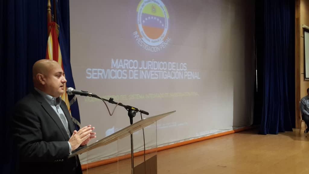 Encuentro de los Servicios de Investigación Penal consolida las buenas prácticas investigativas (1)