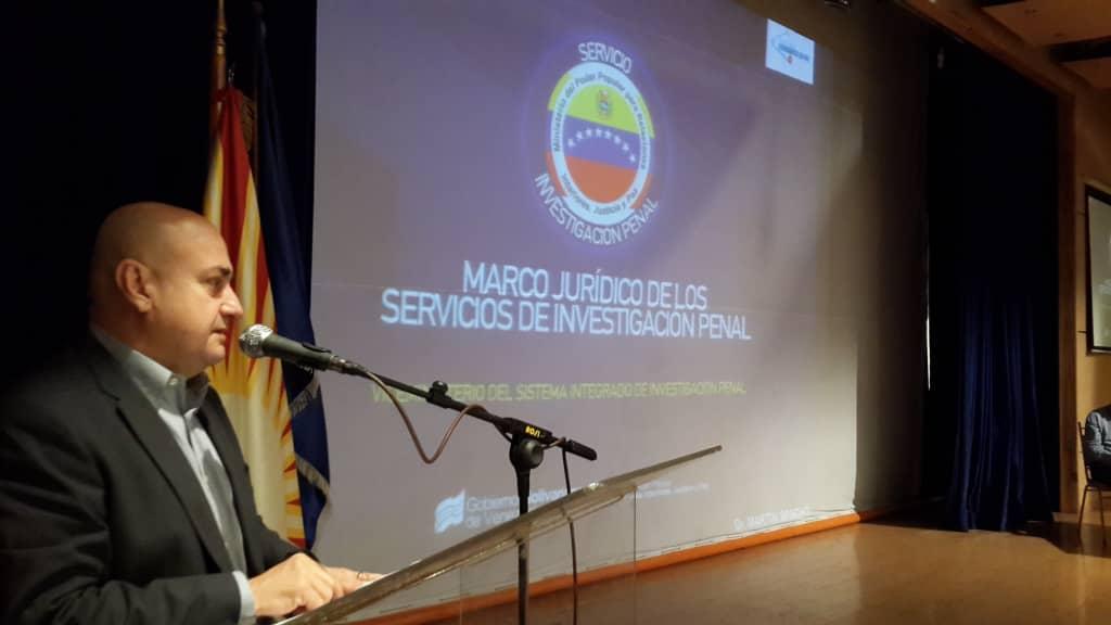 Encuentro de los Servicios de Investigación Penal consolida las buenas prácticas investigativas (3)
