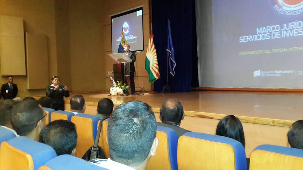Encuentro de los Servicios de Investigación Penal consolida las buenas prácticas investigativas (7)