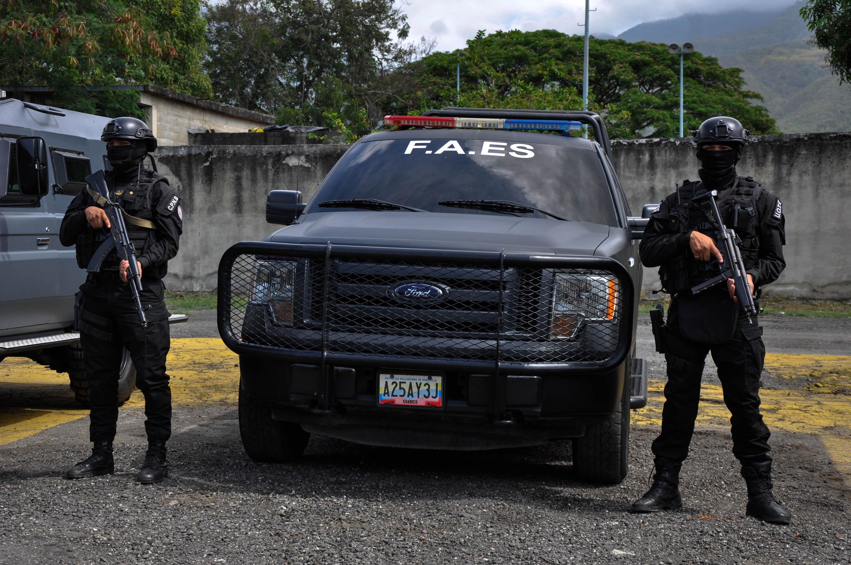 Faes incautó más de 15 mil litros de combustible en el Táchira