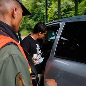 Fortalecen 51 Cuadrantes de Paz en el estado Miranda (1)